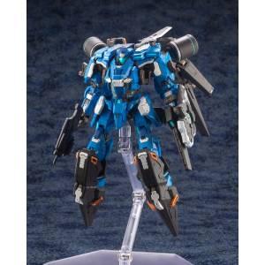 Phantasy Star Online 2 - Vega Plastic Model [Kotobukiya]