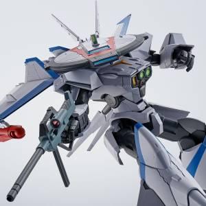 HI-METAL R XD-03 Dragonar 3 LIMITED EDITION [Bandai]