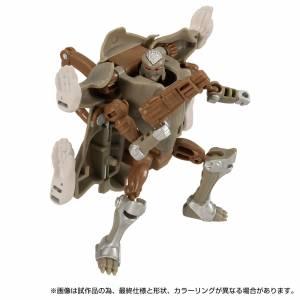 Transformer Beast Wars Vintage Rat Trap LIMITED [Takara Tomy]