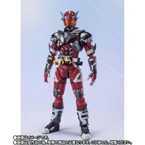 SH Figuarts Kamen Rider Zero-One - Ikazuchi LIMITED EDITION [Bandai]