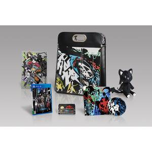 NEO: The World Ends with You (Multi-Language) LIMITED EDITION [PS4]