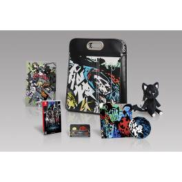 NEO: The World Ends with You (Multi-Language) LIMITED EDITION [Switch]