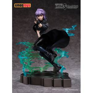 Ghost in the Shell S.A.C. 2nd GIG Motoko Kusanagi 1/7 [Emontoys]