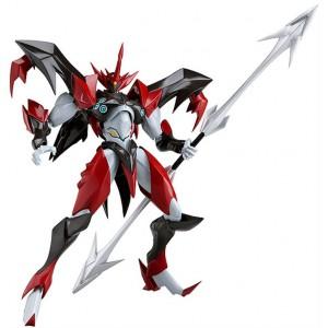 Tekkaman Blade - Tekkaman Evil [Figma 145]