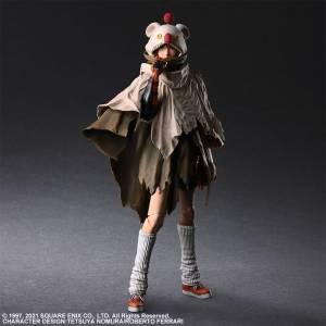 PLAY ARTS Kai Final Fantasy VII Remake - Yuffie Kisaragi [Square Enix]