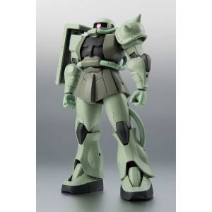 Robot Spirits SIDE MS Gundam MS-06 Mass Production Zaku ver. A.N.I.M.E - Reissue [Bandai]