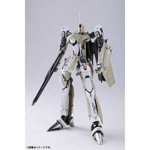 Macross F - DX Chogokin VF-25A Messiah Valkyrie Regular Type [Bandai DX Chogokin]