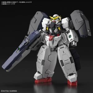 MG 1/100 Mobile Suit Gundam Virtue Plastic Model [Bandai]