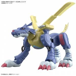 Figure-rise Standard Digimon Adventures Garurumon Plastic Model [Bandai]