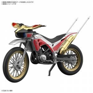 Figure-rise Standard Kamen Rider Tri-chaser 2000 Plastic Model [Bandai]