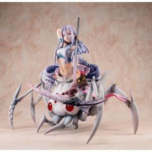 KDcolle So I'm a Spider, So What? Light Novel Ver. - Kumoko Arachne Shiraori DENGEKIYA LIMITED EDITION [Kadokawa]