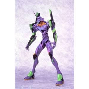 PG Neon Genesis Evangelion - EVA-01 Test Type Normal Ver. Plastic Model [Bandai]