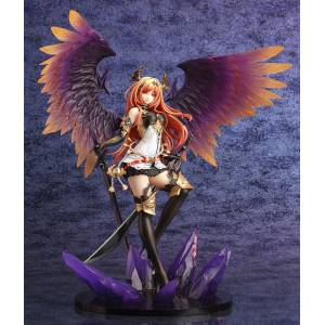 Rage of Bahamut Dark Angel Olivia Renewal Package ver. [Kotobukiya]