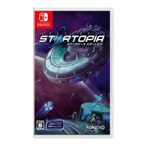 Super Space Startopia [Switch]