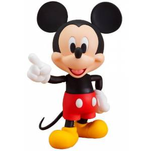 Mickey Mouse [Nendoroid 100]