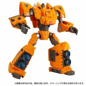 Transformers Kingdom KD EX-09 Autobot Arc LIMITED EDITION [Takara Tomy]