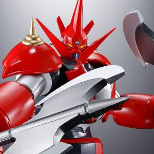 Soul of Chogokin GX-98 Getter Robo Arc - Getter D2 LIMITED EDITION [Bandai]