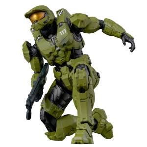 Halo: Combat Evolved - Master Chief RE:EDIT Mjolnir Mark V 1/12 [Union Creative]