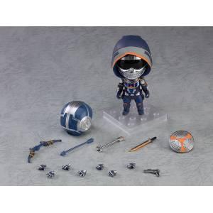 Nendoroid Black Widow - Taskmaster: Black Widow Ver. DX [Nendoroid 1675-DX]
