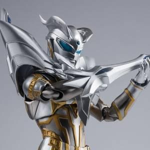 SH Figuarts Ultimate Shining Ultraman Zero LIMITED EDITION [Bandai]
