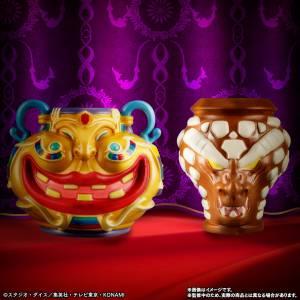 Yu-Gi-Oh! - Pot of Riches Mug & Dragon Capture Jar Tea Cup Limited Set [Bandai]