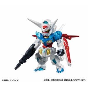 FW GUNDAM CONVERGE Gundam Reconguista in G - YG-111 Gundam G-Self Metallic Color LIMITED [Bandai]