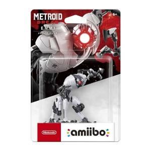 Amiibo Metroid Dread - E.M.M.I. [Switch]