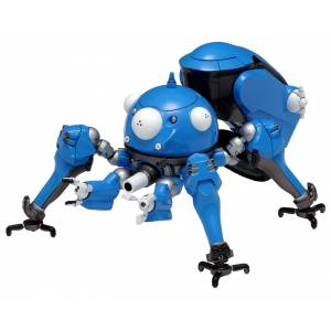 Ghost In The Shell - Tachikoma 1/24 Plastic Model [Wave]