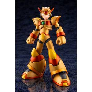 Rockman Megaman X Max Armor Hyper Chip Plastic Model LIMITED EDITION [Kotobukiya]