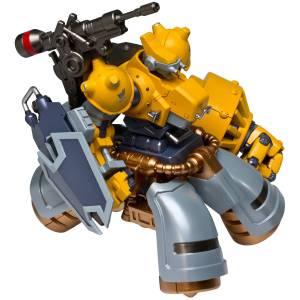 Cyberbots - Blodia Riot [RIOBOT]