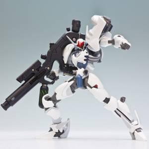 Detonator Orgun - Orgun [RIOBOT]