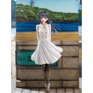 Rascal Does Not Dream of Bunny Girl Senpai - Makinohara Shoko LIMITED EDITION [Shibuya Scramble Figure]