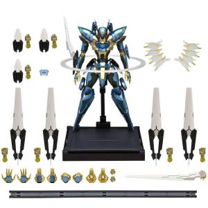 Anubis Zone of the Enders - Jehuty [Riobot 10]