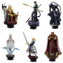 Chess Piece Collection R - Fate/Zero BOX [MegaHouse]