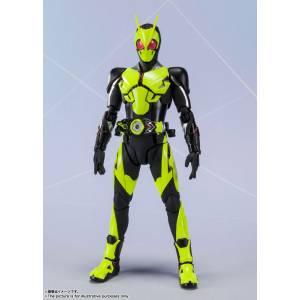 SH Figuarts Kamen Rider ZERO-ONE Rising Hopper 50th Anniversary ver. [Bandai]