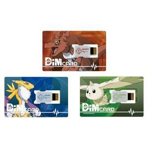 Digimon Vital Bracelet - Digimon Tamers Dim Card Set EX2 LIMITED [Bandai]
