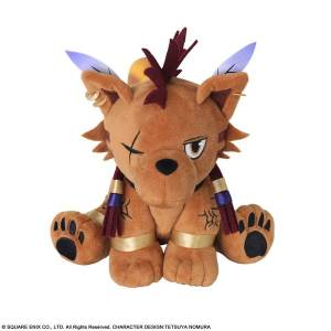 Final Fantasy VII - Red XIII Reissue [Plush Toys]