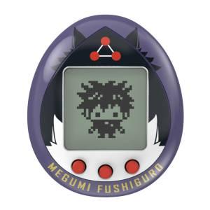 Tamagotchi Jujutsu Kaisen Fushiguro Megumi color [Bandai]