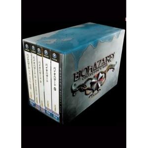 Bio Hazard Collector's Box [NGC - used good condition]