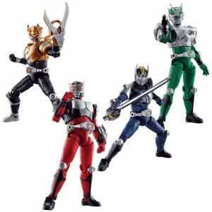 SO-DO CHRONICLE Kamen Rider Ryuki 10PACKS BOX CANDY TOY [Bandai]