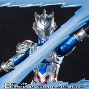 SH Figuarts Ultraman Z Alpha Edge Special Color Ver. Tamashii Nation 2021 LIMITED EDITION [Bandai]