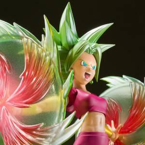 SH Figuarts Dragon Ball Super - Kefla Super Saiyan SSJ LIMITED EDITION [Bandai]