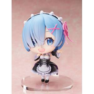 Re: Life in a different world from zero - Rem Deformed PREMIUM BIG [Proovy]