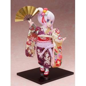 Miss Kobayashi's Dragon Maid -  Kanna Kamui Nihon Ningyo Limited Edition [F:Nex / Yoshitoku]