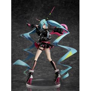 Piapro Characters - Hatsune Miku LAM Rock Singer Ver. LIMITED EDITION [Stronger]