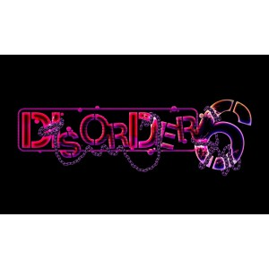 DISORDER 6 - Limited Edition [PS3]