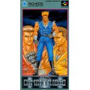 The Combatribes [SFC - Used Good Condition]
