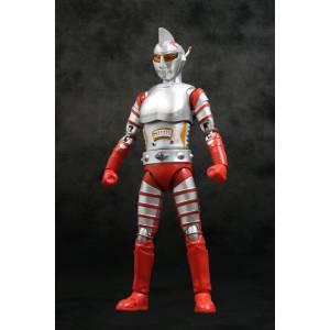 HAF (Hero Action Figure) Jumborg Ace - Jumborg Ace [Evolution Toy]