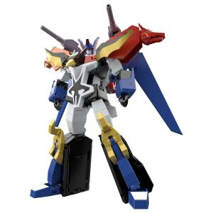 SMP [SHOKUGAN MODELING PROJECT] Taiyou no Yuusha: Fighbird - Draias LIMITED EDITION (CANDY TOY) [Bandai]