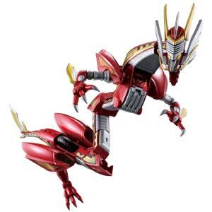 SO-DO CHRONICLE: Kamen Rider - Ryuuki Dragranzer Set CANDY TOY - LIMITED EDITION [Bandai]